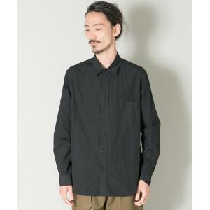 アーバンリサーチ(メンズ)(URBAN RESEARCH)/メンズシャツ(MHL. COTTON POPLIN SHIRTS)