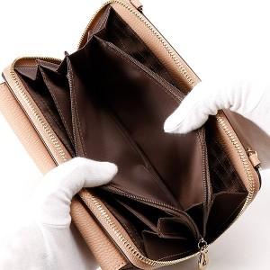 カシュカシュ(cache cache)/【Seventeen8月号掲載】タッセルチャーム付きヒネリお財布ショルダーバッグ