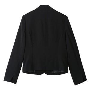 リュリュ(RyuRyu)/裾バルーンブラウス付フォーマル3点スーツ
