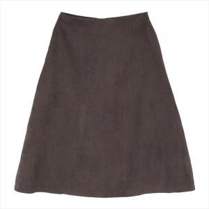 ティティベイト(titivate)/コーデュロイ台形スカート