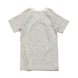 F.O.オンラインストア(F.O.Online Store)/2柄4色短肌着(パッケージ)
