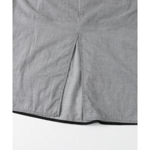 アーバンリサーチ(レディース)(URBAN RESEARCH)/レディススカート(TICCA×URBAN RESEARCH 別注チェックハイウエストスカート)