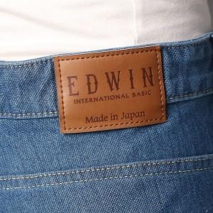 ライトオン(レディース)(Right−on)/【EDWIN】シャージーズストレートパンツ ウィメンズ