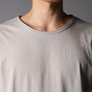 ノーティードック(メンズ)(Naughty Dog)/【Naughty Dog】カットオフ半袖Tシャツ メンズ