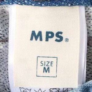 ライトオン(キッズ)(Right−on)/【MPS】【WEB限定価格】ニットデニムクラッシュテーパードパンツ キッズ