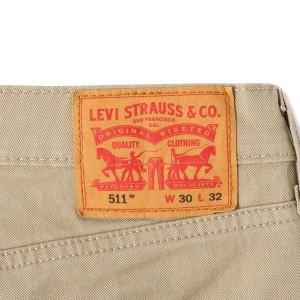 ライトオン(メンズ)(Right−on)/【Levi's】「CLASSIC」511 2WAYストレッチスキニーパンツ メンズ   ※