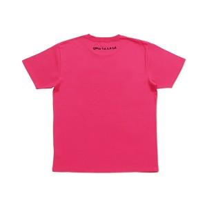グラニフ(graniph)/【ユニセックス】ベーシックTシャツ/ウーラララ