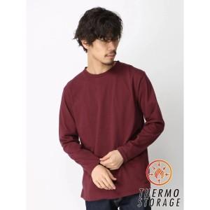 ウィゴー(メンズ)(WEGO)/WEGO/サーモストレージクルーネックTシャツ