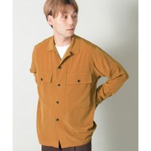 アーバンリサーチ(メンズ)(URBAN RESEARCH)/メンズシャツ(ファティーグシャツ)