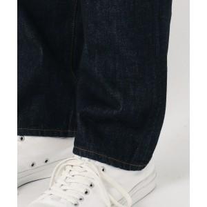 ジェイ・プレス メン(J.PRESS MEN)/【CANTON】オリジナルデニム スリムフィット 5ポケット パンツ