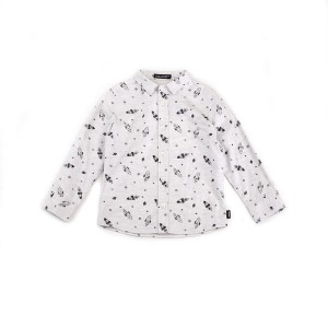 べべ(BeBe)/ビエラロケットPTシャツ