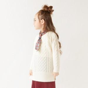 F.O.オンラインストア(F.O.Online Store)/ロング丈ニット