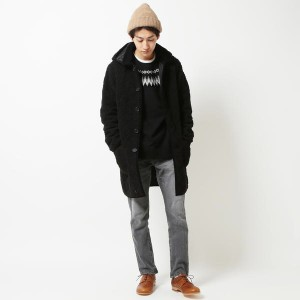 ビームス(BEAMS)/Traditional Weatherwear × BEAMS / 別注 WAVERLY HOOD