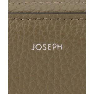 ジョゼフ ウィメン(JOSEPH WOMEN)/【WEB限定カラーあり】SMALL LEATHER [SQUARE W POUTCH] ポ…
