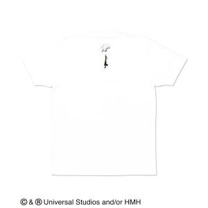 グラニフ(graniph)/【ユニセックス】ベーシックTシャツ/バルーン(おさるのジョージ)