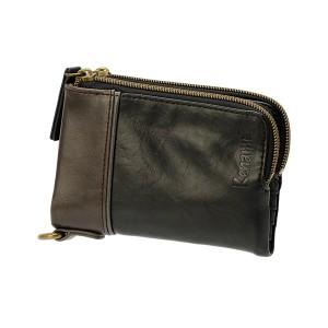 リネーム(Rename)/【Rename/リネーム】aid 二つ折り財布