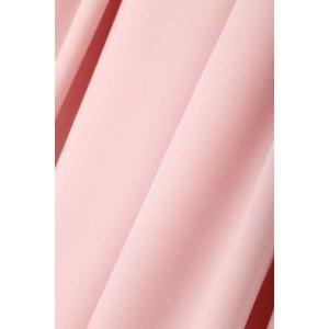 アリスバーリー(Lサイズ)(Aylesbury)/◆大きいサイズ◆リボン付スプリングカラースカート