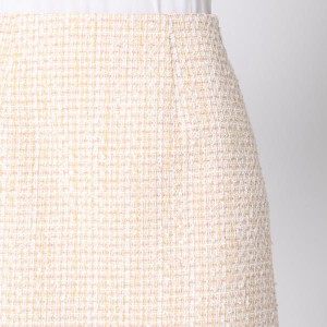 ケティ(ketty)/カラーモールツィードスカート
