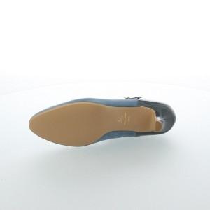 ウォーターマッサージ(water massage)/5cmヒールストラップパンプス/022767
