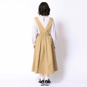 179/WG(179 WG)/2WAYジャンパースカート