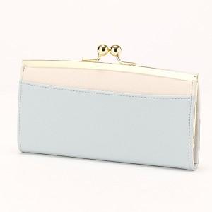 リズリサ(バッグ&ウォレット)(LIZ LISA Bag&Wallet)/サボン ガマ口長財布