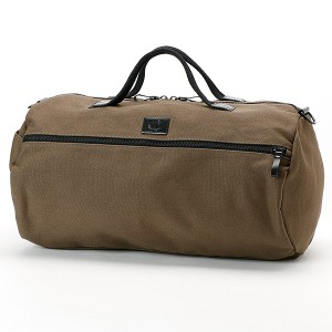 【NEW】フレッドペリー(雑貨)(FRED PERRY)/【18SS】HEAVY CANVAS DUFFLE BAG