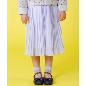 組曲 キッズ(KUMIKYOKU KIDS)/【TODDLER】プリーツスカーチョ