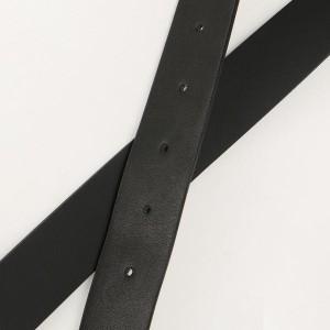 ミューズ リファインド クローズ(MEW'S REFINED CLOTHES)/リング付ベルト