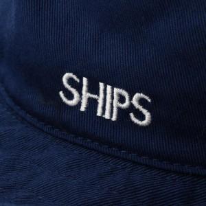 シップス キッズ(SHIPS KIDS)/SHIPS KIDS:ボーダー ウエスタン ハット