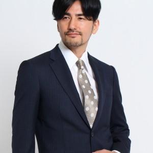 タケオキクチ(TAKEO KIKUCHI)/Mグッズ(クラシコセタドットネクタイ)