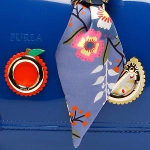 フルラ(FURLA)/キャンディ ドリォーソ クッキー S サッチェル