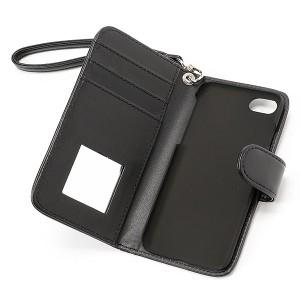 マリークヮント(MARY QUANT)/チェリーモチーフ モバイルケース for iPhone7