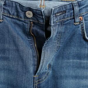 ライトオン(メンズ)(Right−on)/【EDWIN】テーパードジーンズ メンズ