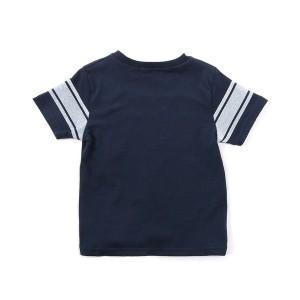 ライトオン(キッズ)(Right−on)/【MPS】ナンバリングTシャツ キッズ
