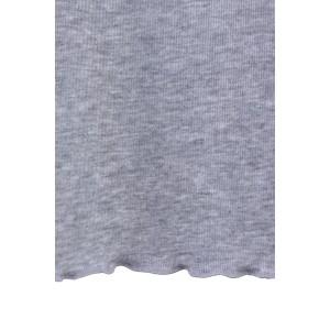 ピサーノ(PISANO)/全2色【大きいサイズ】【L・LL】ハイネックノースリーブトップス