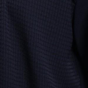 タケオキクチ(TAKEO KIKUCHI)/米沢織ボタンレスカーディガン[メンズ カーディガン]