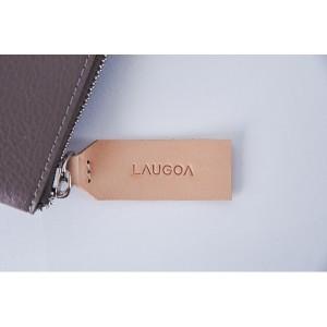 ラウゴア(Laugoa)/InRed8月号掲載【LAUGOA】スリムポーチ/Caixa