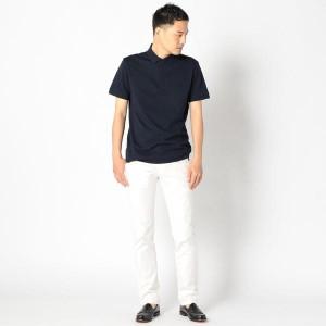 シップス(メンズ)(SHIPS)/LACOSTE:【PH5522L】フライフロント ポロシャツ