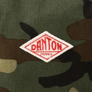 03f13e10faee ビショップ(キッズ)(Bshop)/【DANTON】2WAY キャンバスリュック CAMO KIDS. カラー(01)