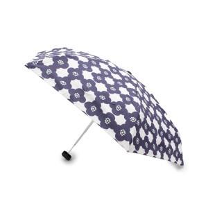 スープ(SOUP)/w.p.c フラワープリント折りたたみ傘