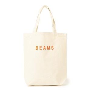 """""""ビームス(BEAMS)/BEAMS / BEAMS ロゴ トート"""""""