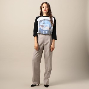 ビューティ&ユース ユナイテッドアローズ レディス(BEAUTY&YOUTH)/<south for F>ラグランTシャツ