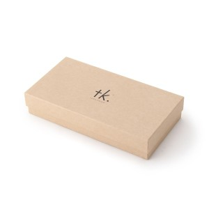 ティーケー タケオキクチ(tk.TAKEO KIKUCHI)/PVC 3方ラウンド長財布