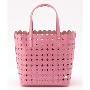5cf35dd62a4e トッカ(TOCCA)/CANDY CLOVER TOTE トートバッグ