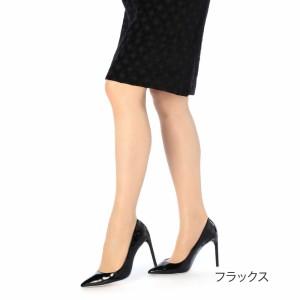fd2aa7fed258b5 福助(FUKUSKE)/FRANTICA closet フラワードット ストッキング