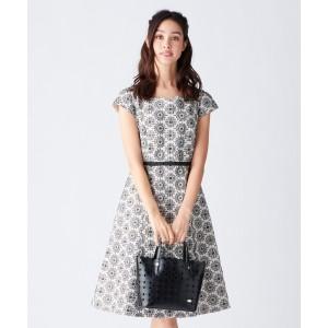 52a7d00653c1d トッカ(TOCCA)  WEB限定カラー有 ANISE ドレスの通販はWowma ...