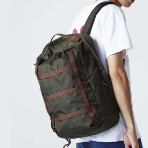 CIE(シー)/ナイロンバックパック( CIE−GRID BACKPACK−02 SD )
