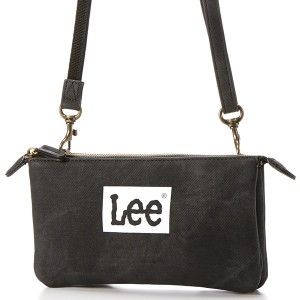 9e7154d8b3c1 リー(バッグ&ウォレット)(Lee)/リー ショルダーポシェットの画像