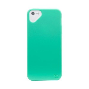 ケースメイト(Case−Mate)/iPhone SE/5s/5 対応ケース Cloud Ocean Green