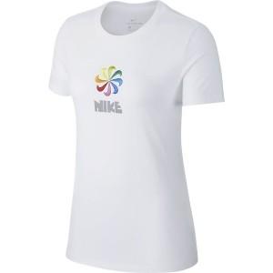 1053b4ad6be1f ナイキ(スポーツオーソリティ)(nike)/レディースアパレル ナイキ ウィメンズ PINWHEEL Tシャツ